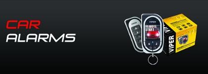 car alarms - metro sound - HB