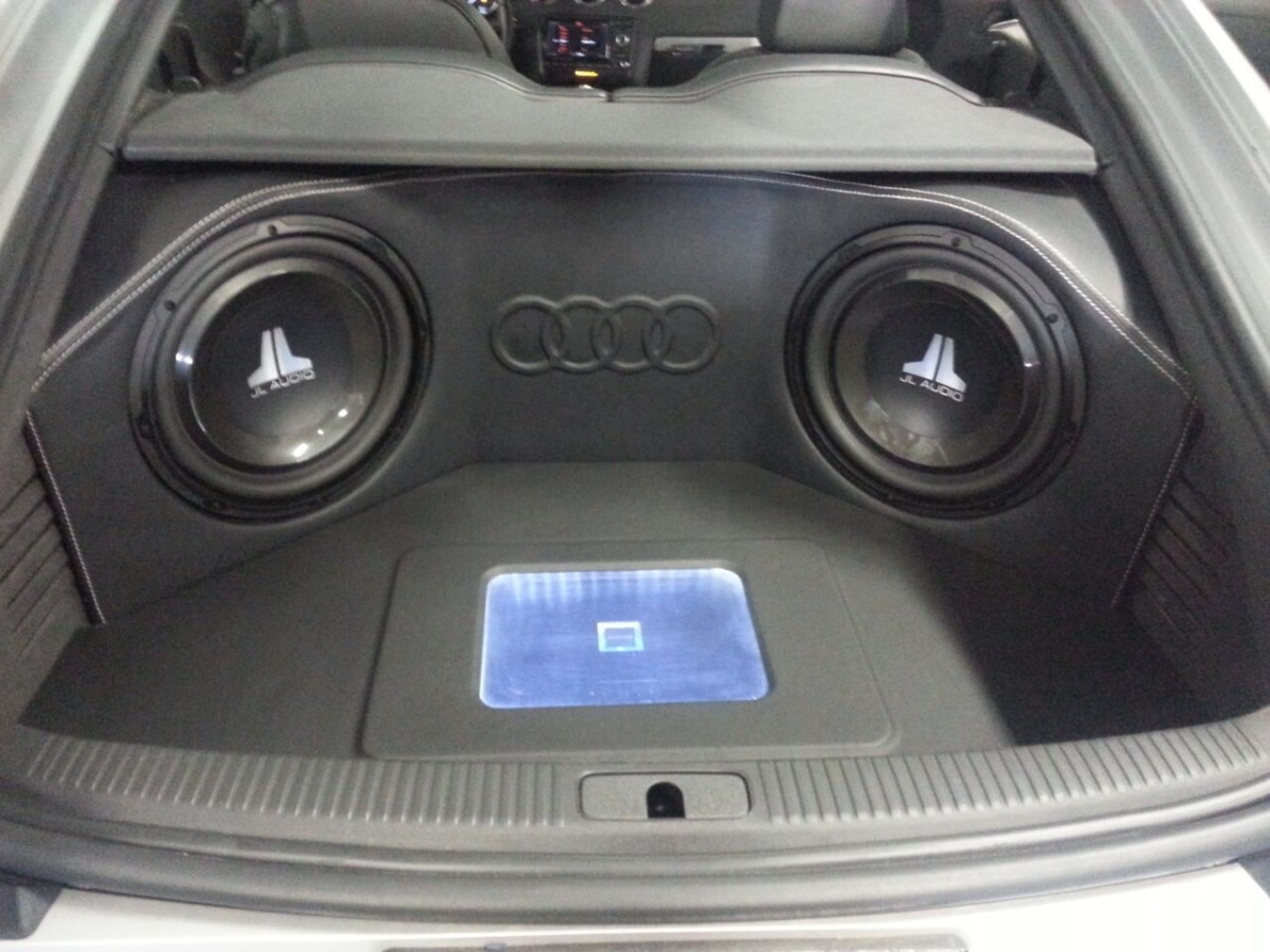 car subwoofer installation in huntington beach metro. Black Bedroom Furniture Sets. Home Design Ideas
